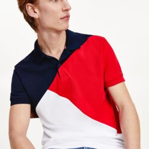 Polo Μπλούζες